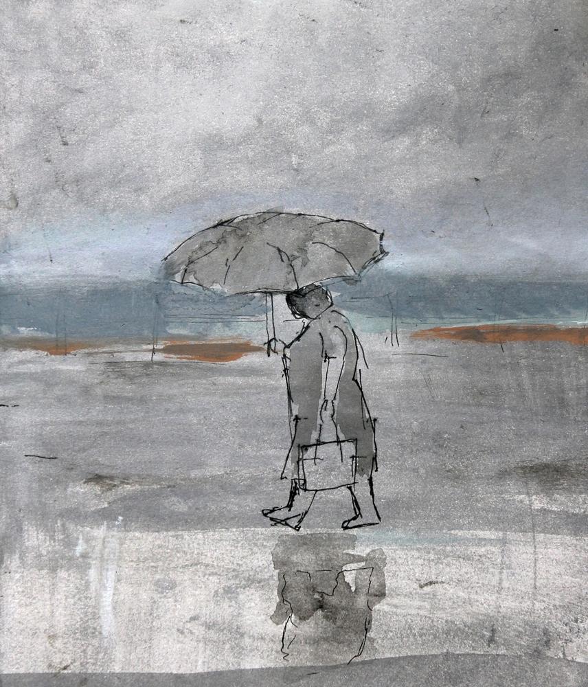 Darren Menezes Artist
